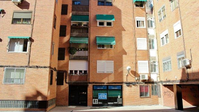 Confohogar pisos en alquiler y venta en pe agrande y barrio del pilar - Alquiler piso barrio del pilar ...